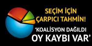 Karamollaoğlu'ndan 24 Haziran erken seçimi için çarpıcı yorum