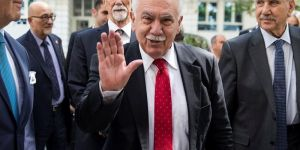 Doğu Perinçek'ten 24 Haziran seçimleri öncesinde dikkat çeken 'genel af' çıkışı