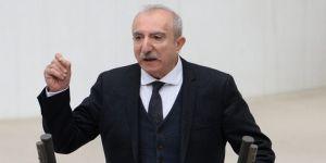 AK Parti'nin aday göstermediği Orhan Miroğlu