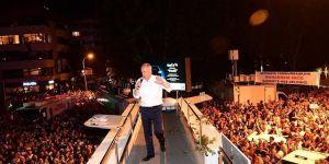 AK Parti Pendik İlçe Başkanlığı'ndan olay yaratacak Muharrem İnce tweeti