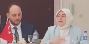 AK Parti'li Meliha Akyol'un sözleri büyük tepki çekti