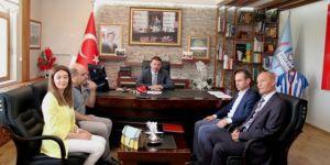 Erzurumlu 2 Öğretmen ve Okullarına Uluslararası Ödül