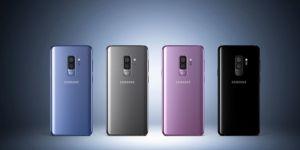 Samsung'dan 5 kameralı Galaxy S10+!