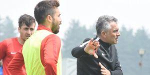 Erzurumspor, birinci etap kamp hazırlığını 16 Temmuz'da tamamlayacak