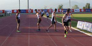 Erzurum'da Sprint Kupası heyecanı başlıyor