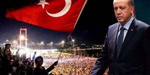 Erdoğan bu defa halkı anmalara çağırdı