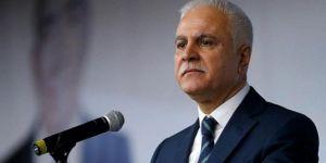 Koray Aydın'dan Devlet Bahçeli gafı açıklaması