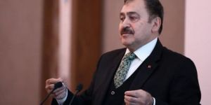 AK Partili Veysel Eroğlu'ndan flaş açıklama