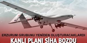 Tunceli'de öldürülen teröristlerin büyük bir saldırı planladığı ortaya çıktı