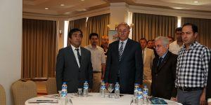Gelişim Senaryoları Erzurum Çalıştayı yapıldı