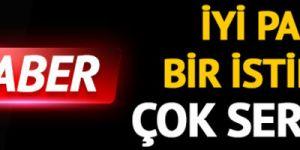 İYİ Parti Kurucular Kurulu Üyesi Orhan Erzurum istifa etti!