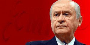 MHP yerel seçimde ittifak kararını açıkladı…
