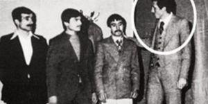 Cumhurbaşkanı Erdoğan'ın tiyatro sahnesindeki fotoğrafı!