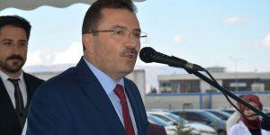 Erzurum'da Kolej Kampüsü Açılışı yapıldı