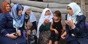Milletvekili Taşkesenlioğlu Oltu'ziyaret Etti