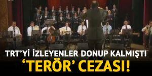 TRT Diyanet'e 'Fethullah Gülen güftesi' cezası