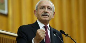 Kılıçdaroğlu'ndan Erdoğan'a: Merkez Bankası'nın da başkanı ol
