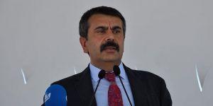 Eski MEB Müsteşarı Yusuf Tekin rektör oldu!