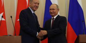 ABD'den Rusya ve Türkiye arasındaki İdlib anlaşmasına ilk yorum