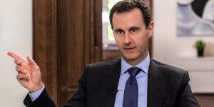 Ertuğrul Özkök: Esad'a ilk önemli jest