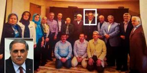 Fethullah Gülen'le fotoğraf çektiren Afif Demirkıran'a kritik görev