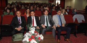 Tübitak 4006 Bilim Fuarları Tanıtım Toplantısı Yapıldı