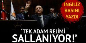 Financial Times yazarı David Gardner: Türkiye'yi ABD, Suriye ve AB ile ilgili zor seçimler bekliyor