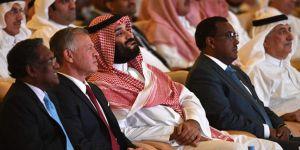 Dünya devlerinin boykotuna rağmen 50 milyar dolarlık anlaşma!
