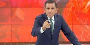 Fatih Portakal, canlı yayında Haber Müdürü Engin Yılmaz'ı fena bozdu!