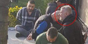Uyuşturucu baronu Zindaşti'yi hapisten çıkaran AK Partili...