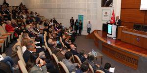 Anadolu ve Gürcistan İlişkileri Atatürk Üniversitesinde Konuşuldu