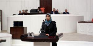Milletvekili Zehra Taşkesenlioğlu Yavi Katliamını Andı
