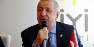 İYİ Partili Ümit Özdağ'dan flaş yerel seçim iddiası: