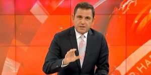 Fatih Portakal'dan Sabah gazetesinin haberine sert tepki