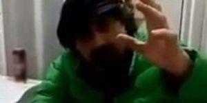Küfürlü paylaşım yapan beden eğitimi öğretmeni gözaltına alındı