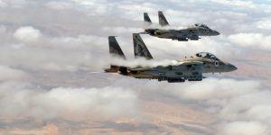 ABD, katil İsrail'in F-16 satışını onaylamıyor