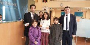 """Dadaş Ortaokulu """"Bir Yanımız Yemen'de"""" Dedi"""