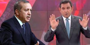 Portakal'dan Cumhurbaşkanı Erdoğan'ın sözlerine yanıt