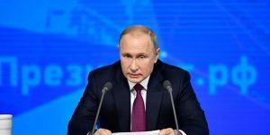 Putin'den flaş Trump ve Suriye açıklaması