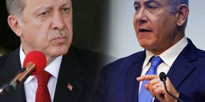 Netanyahu'dan Türk ordusu ve Cumhurbaşkanı Erdoğan hakkında skandal sözler!