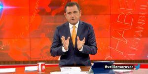 Fatih Portakal'a soruşturma