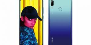 Huawei P Smart 2019 tanıtıldı