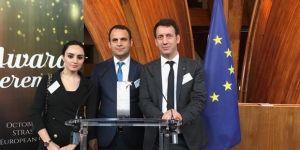 Oltulu Mimarın projesi UNESCO Tartafından kabul edildi