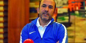 """Mehmet Özdilek: """"Bu Takım Erzurum İçin Her Şeyi Yapacak"""""""