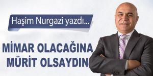 Haşim Nurgazi, Başkan Korkut'u yazdı!