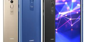 Huawei Mate 20 Lite özellikleri, fiyatı ve Huawei Mate 20 Lite yorumlar