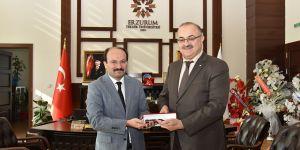 ETÜ - İTÜ KKTC Akademik İşbirliği Protokolü imzalandı