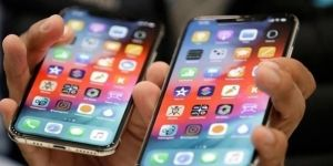iPhone ekranları değişiyor!