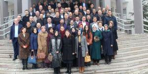 Erzurum Eğitim-Bir-Sen Genişletilmiş İl Divan Toplantısı Yapıldı