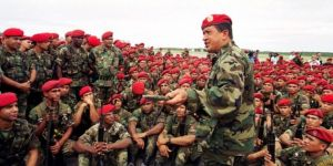 'Barışçıl çözüm' için toplanan Lima Grubu'ndan Venezuela ordusuna şaşırtan çağrı!